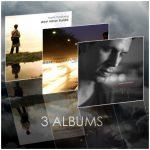 3-albums