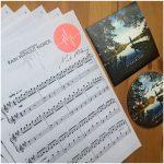 CD und Noten